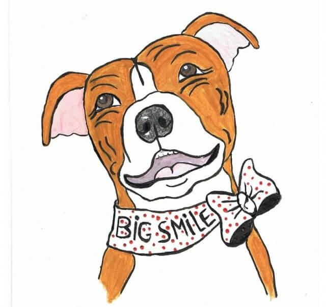 Website Big Smile Project